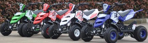 cuatriciclo 50 cc mini raptor mini cuatriciclo 2017