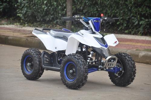 cuatriciclo 50 cc minimax 0 km  2019