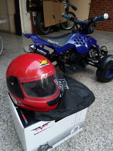 cuatriciclo 50cc