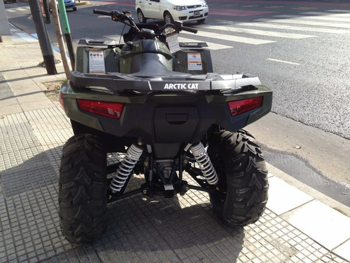 cuatriciclo artic cat xr 500 gs motorcycle