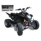 cuatriciclo blackstone 300 cc 4 valvulas llantas aluminio