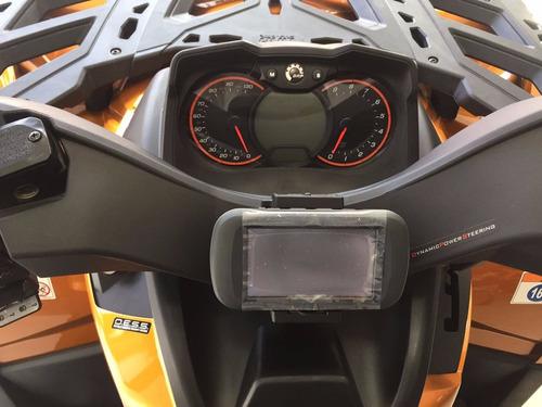 cuatriciclo can am outlander 1000 1000cc 2017 0km