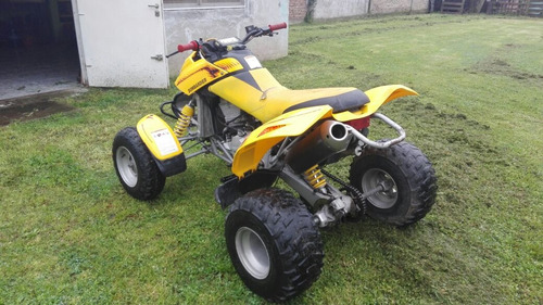 cuatriciclo canam ds 650 bombardier