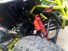 cuatriciclo centrifugo 150cc modelo 2013 vendo o permuto
