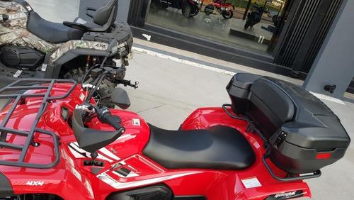 cuatriciclo  cf moto u f 520  full   0km gs motorcycle