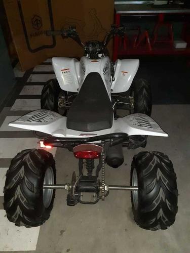 cuatriciclo corven 150cc impecable!!!!