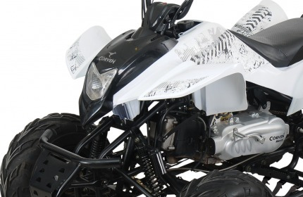 cuatriciclo corven terrain 150 , nuevo modelo ! quilmes