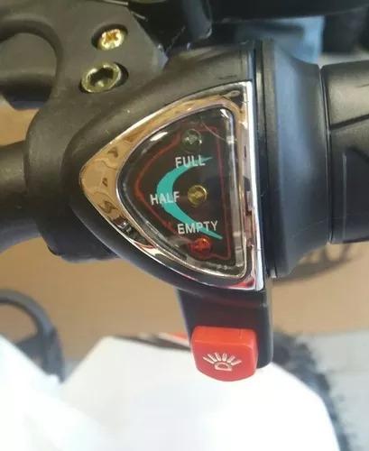cuatriciclo electrico  max 800 w consultar colores