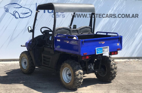 cuatriciclo gamma 022-truck 400   4x4 buggy cristian