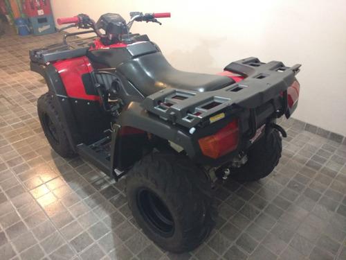 cuatriciclo gamma 250 cc