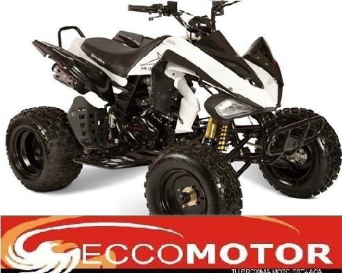cuatriciclo gilera fr 110 by fr mx kid motomel eccomotor