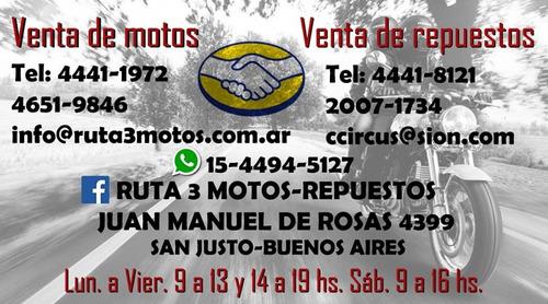 cuatriciclo gilera hot bear 200 automatico 0km 2018