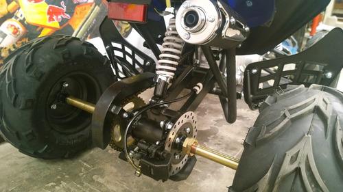 cuatriciclo gilera motos