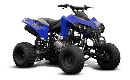 cuatriciclo gorila 150cc motomel unico disponible
