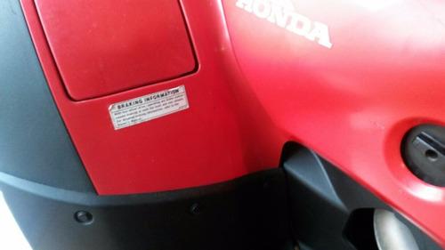 cuatriciclo honda foreman 500 4x4 nuevo