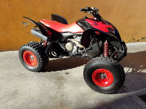 cuatriciclo honda trx 700 2008 impecable!! mec-team