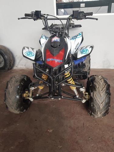 cuatriciclo hulk 110cc 2011
