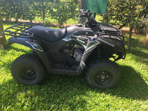 cuatriciclo kawasaki brute force 300 impecable