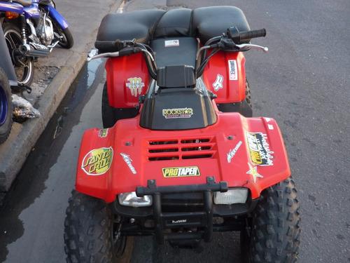 cuatriciclo kawasaki motos