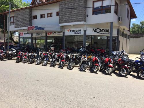 cuatriciclo kymco mxu 300 - rps bikes saladillo-roque perez