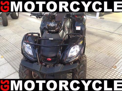 cuatriciclo kymko 150 gs motorcycle