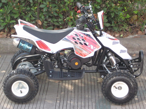 cuatriciclo mini 50cc  el mas vendido!!