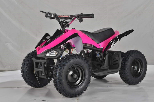 cuatriciclo mini cuatri bloower max 2 t arr manual rueda 6