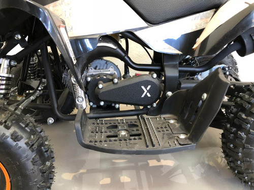 cuatriciclo mini pagani 50cc 50 2t