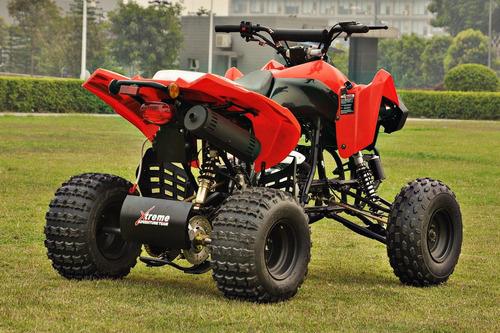 cuatriciclo motomel gorilla 150