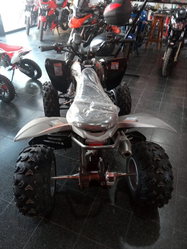 cuatriciclo motomel mx250 0km