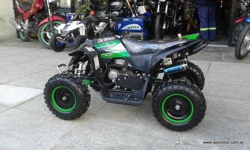 cuatriciclo pagani mini max 50 cc 0km ap motos