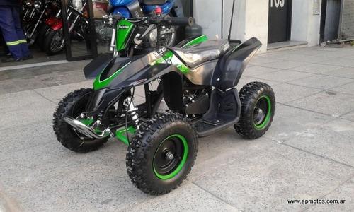 cuatriciclo pagani mini max 50 cc 0km motos ap