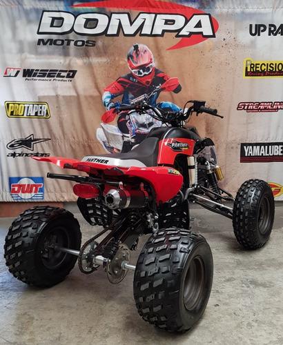cuatriciclo panther 250 motos