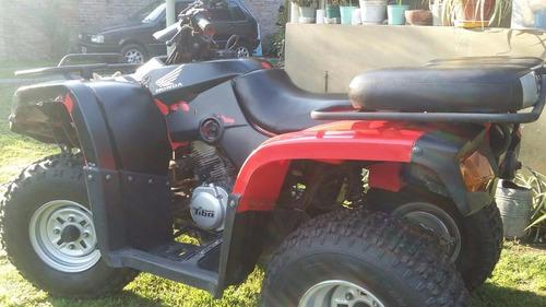 cuatriciclo parrillero tibo hunter 250cc