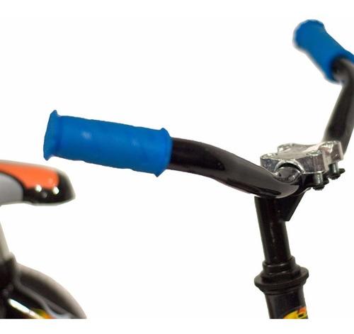 cuatriciclo pedal niños nene reforzado suspensión b1