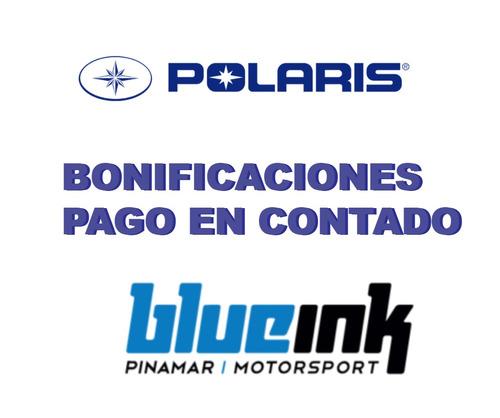 cuatriciclo polaris scrambler xp 1000 blueink pinamar
