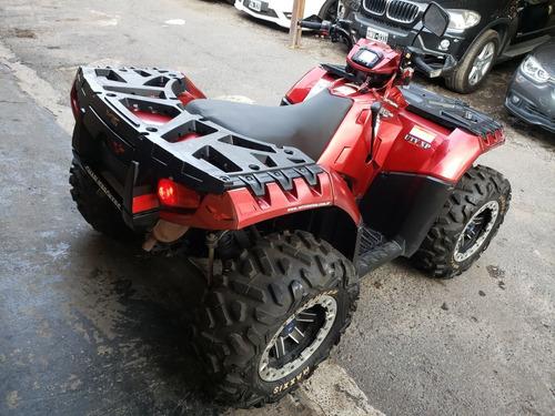 cuatriciclo polaris sportman 850 cc 2014 4x4 charliebrokers