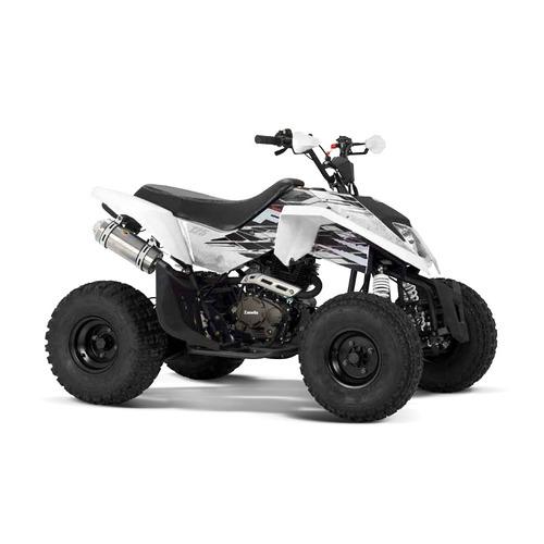 cuatriciclo quad zanella fx 125 deportivo 0km urquiza motos