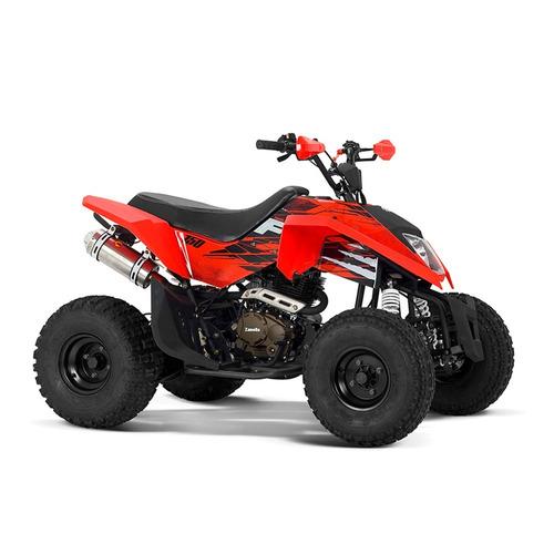 cuatriciclo quad zanella fx 150 deportivo 0km urquiza motos