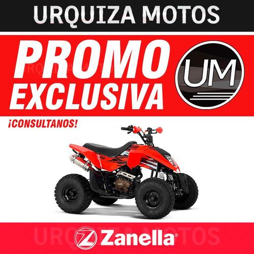 cuatriciclo quad zanella fx 150 mad max 0km urquiza motos