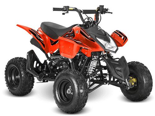 cuatriciclo quad zanella fx 90 kids 0km urquiza motos
