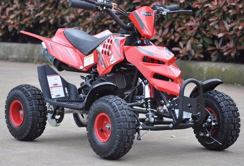 cuatriciclo  raptor 49cc el mas vendido del mercado!!