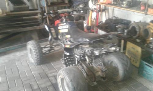 cuatriciclo roal cast 200 cc año 2009