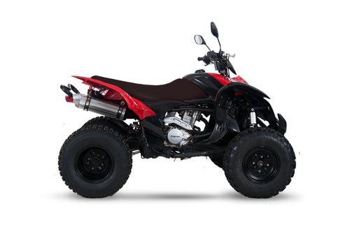 cuatriciclo terrain 250