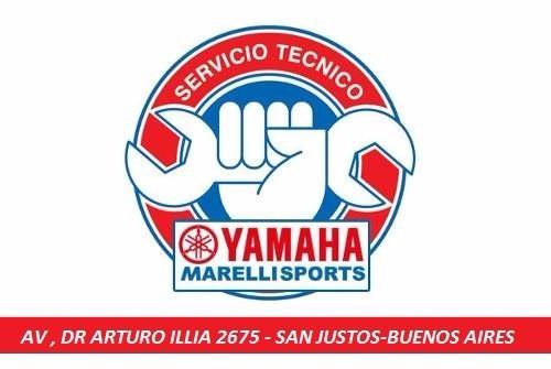 cuatriciclo yamaha 700