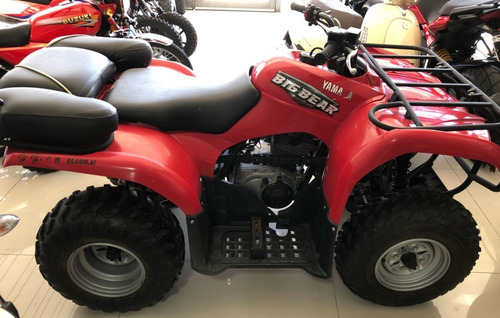 cuatriciclo yamaha big bear 250 250cc grizzly 2009 999 motos