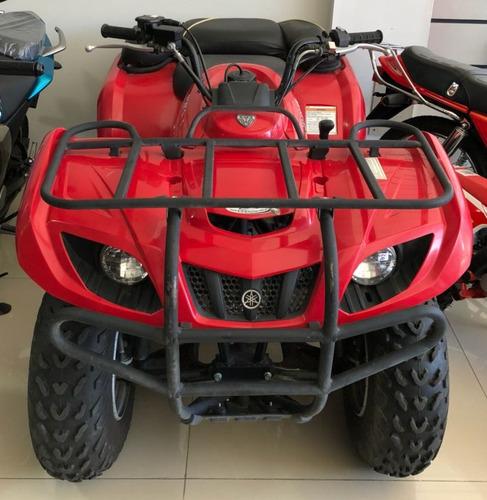 cuatriciclo yamaha big bear 250 motos