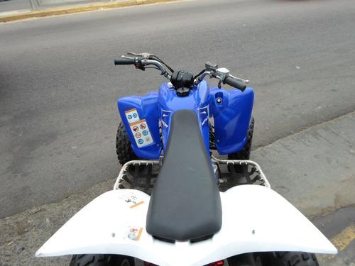 cuatriciclo yamaha raptor 350  muy bueno patentado