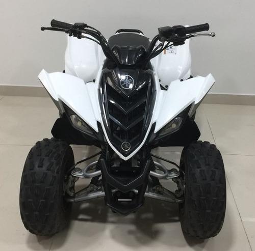 cuatriciclo yamaha raptor 90 90cc 2012 999 motos quilmes