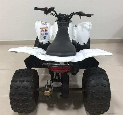 cuatriciclo yamaha raptor motos